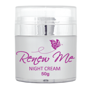 RENEW ME® Nourish Night Cream (Low Scent) photo review