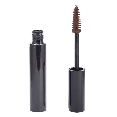 Brown - Mineral Mascara