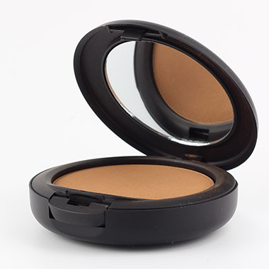 Chocolate - Pressed Bronzer Powder & Compact