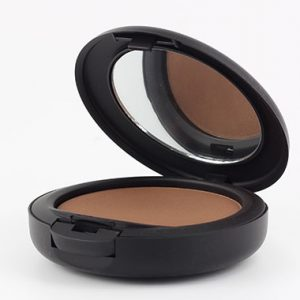 Dark Tan - Mineral Foundation and Compact
