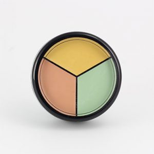 Multi Colour Corrector Trio for Purple/Brown Skin